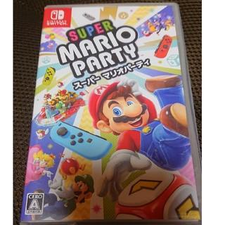 Nintendo Switch - スイッチ スーパー マリオパーティ