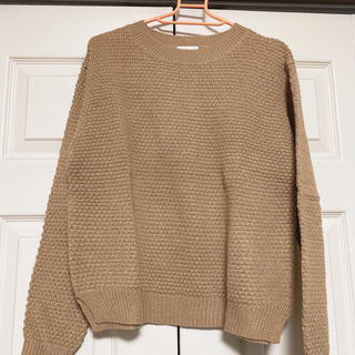 GU - ニット セーター GU ジーユー