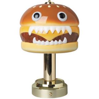 UNDERCOVER - アンダーカバー ハンバーガーランプ UNDERCOVER LAMP