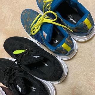 アディダス(adidas)のアディダス  スニーカー 2種類(スニーカー)
