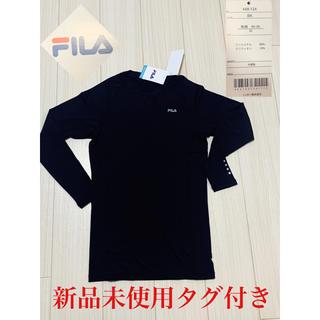 FILA - フィラ  トレーニングシャツ