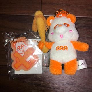 AAA - えーぱんだ橙西島隆弘