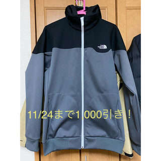 THE NORTH FACE - NT61511 THE NORTH FACE  マウンテンパーカー マッハ5