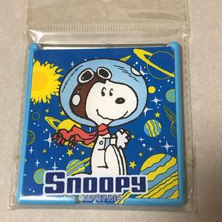 スヌーピー(SNOOPY)のSNOOPYコンパクトミラー(ミラー)