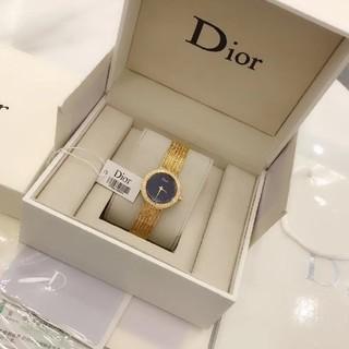 クリスチャンディオール(Christian Dior)のDIOR腕時計(腕時計)