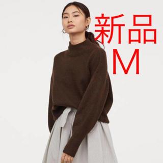 H&M - 新品♡H&M ファインニット セーター
