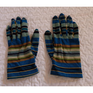 H.P.FRANCE - アンティパスト 手袋