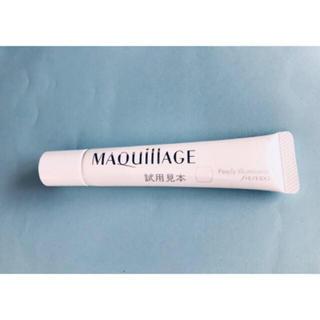 マキアージュ(MAQuillAGE)のマキアージュ パーリーイルミネーター  試用見本(化粧下地)