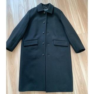 コモリ(COMOLI)のATON  エイトン ステンカラーコート オーバーサイズ ロングコート(ステンカラーコート)