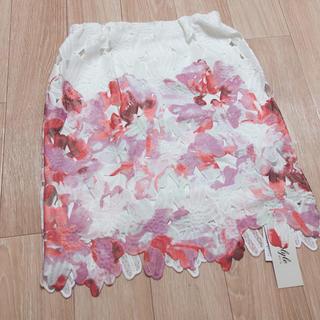 Delyle NOIR - レーススカート