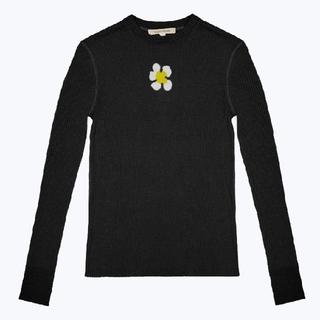 マークジェイコブス(MARC JACOBS)の新品、未使用 MARC JACOBS デイジー ニット セーター (ニット/セーター)