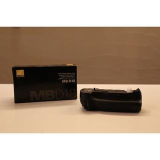 Nikon - MB-D18 マルチパワーバッテリーパック