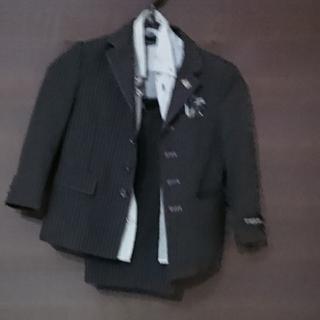 スーツ130
