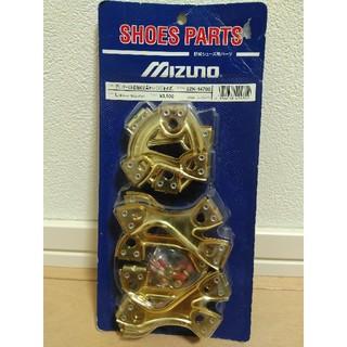 ミズノ(MIZUNO)のMizuno ミズノ グリッター9本歯超硬金具セットサイズL 2ZK―14700(その他)