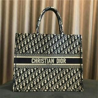 Diorトートバッグ 人気 ハンドバッグ