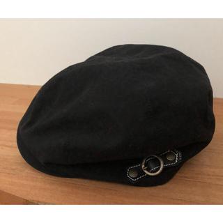 バーバリーブルーレーベル(BURBERRY BLUE LABEL)ののん様 専用(ハンチング/ベレー帽)