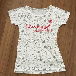 コンバース(CONVERSE)のコンバース(Tシャツ/カットソー)