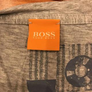 ヒューゴボス(HUGO BOSS)のHUGO BOSS Tシャツ(Tシャツ/カットソー(半袖/袖なし))