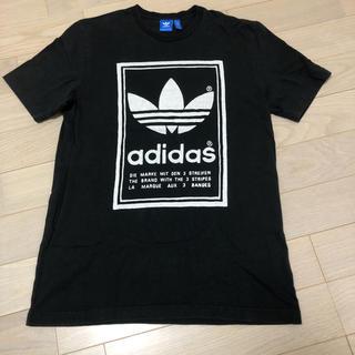 adidas - アディダスオリジナルス adidas Tシャツ XOサイズ