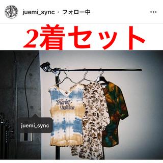 juemi Plumvintage 古着 usa(Tシャツ/カットソー(半袖/袖なし))