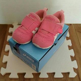 asics - 14.5cm アシックス ベビー靴