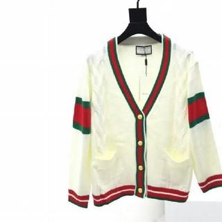 グッチ(Gucci)のGUCCI ニットセーター 男女兼用(ニット/セーター)
