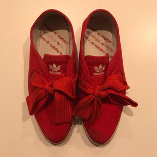 アディダス(adidas)のadidas 21 RELACE LOW (スニーカー)