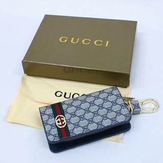 Gucci - GUCCI グッチ キーケース