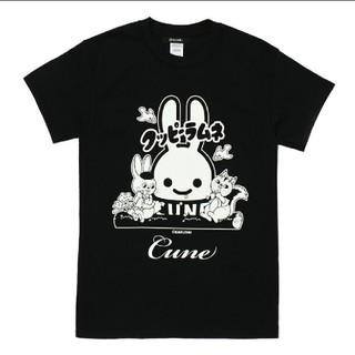 CUNE - 新品未使用 CUNE クッピーラムネTシャツ