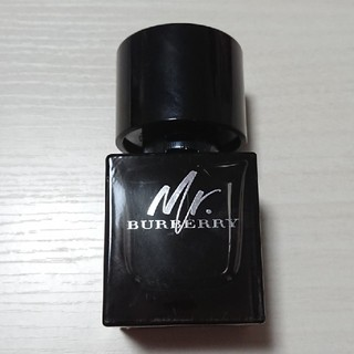 BURBERRY - Mr.BURBERRY オードパルファム 50ml