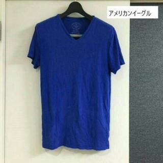 アメリカンイーグル(American Eagle)のアメリカンイーグル Tシャツ     【サイズ】M(Tシャツ/カットソー(半袖/袖なし))