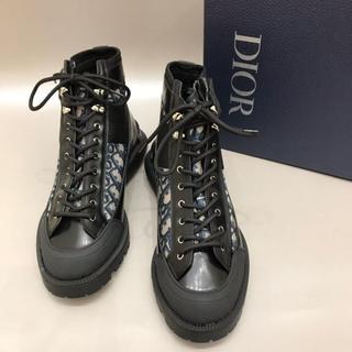 Dior - 超綺麗!Dior ディオール☆ブーツ