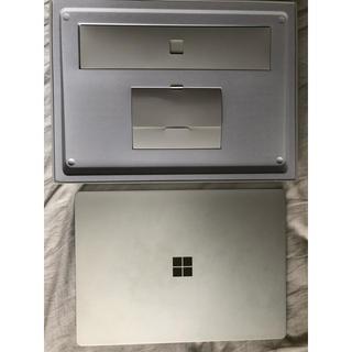 マイクロソフト(Microsoft)のSurface Laptop  i5 256GB 8GB Office付き(ノートPC)