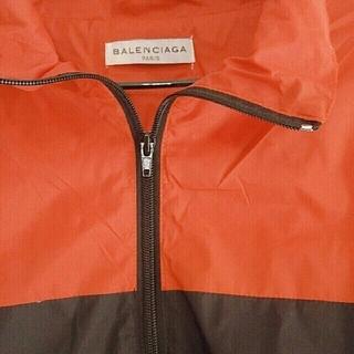 Balenciaga - BALENCIAGA トラックジャケット トラックスーツ ナイロンジャケット