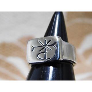 エムズコレクション(M's collection)のエムズコレクション リング 6号 シルバーリング アクセサリー(リング(指輪))