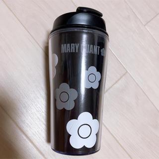 MARY QUANT - マリークワント タンブラー 250ml程度
