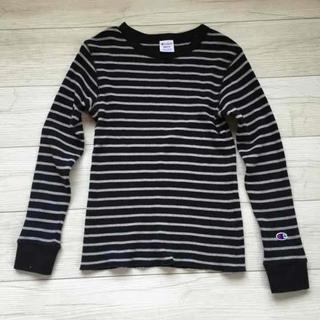 チャンピオン(Champion)のチャンピオン ロングTシャツ ロンT(Tシャツ(長袖/七分))