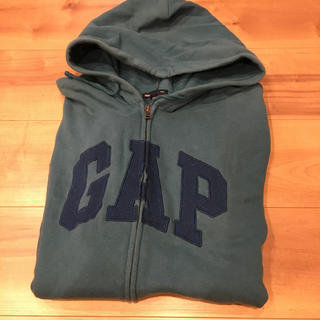 ギャップ(GAP)のギャップパーカー(パーカー)