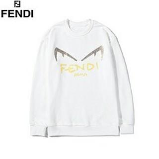 フェンディ(FENDI)のFENDIパーカー 男女兼用(パーカー)