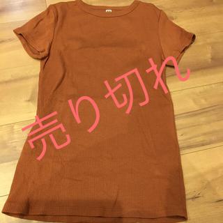 UNIQLO - ユニクロシャツ