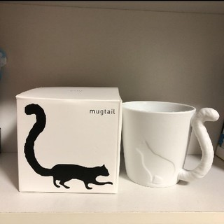 Francfranc - francfranc 猫マグカップ