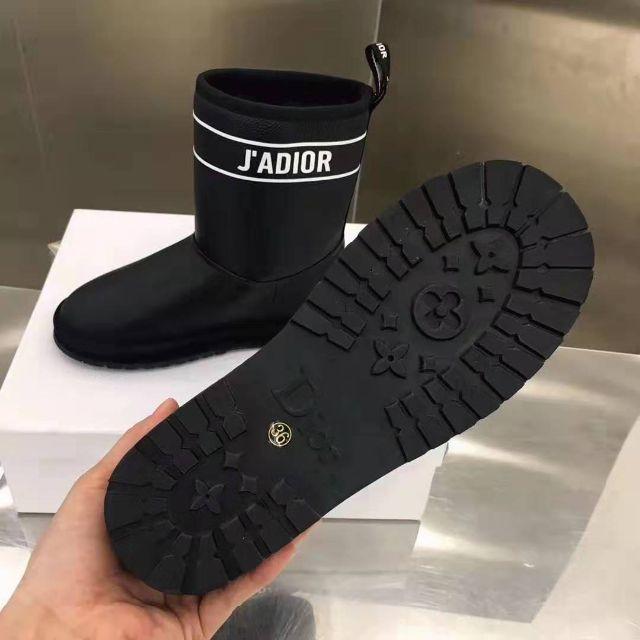 Dior(ディオール)のDior ブーツ レディースの靴/シューズ(ブーツ)の商品写真