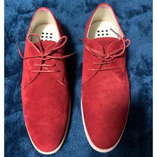 オーナイン カジュアルシューズ メンズ 靴 新品未使用 美品