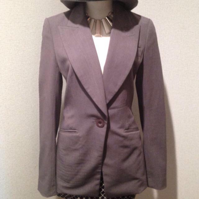 SLY(スライ)のスライ♡テーラードジャケット レディースのジャケット/アウター(テーラードジャケット)の商品写真