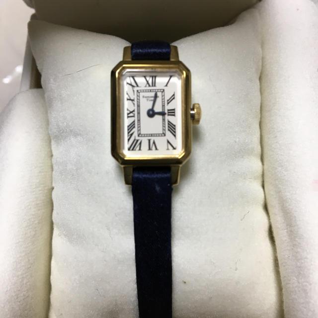 Samantha Tiara(サマンサティアラ)のサマンサティアラ  紗栄子コラボ 時計 レディースのファッション小物(腕時計)の商品写真