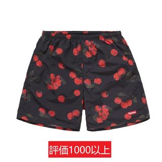 Supreme Nylon Water Short Lサイズ