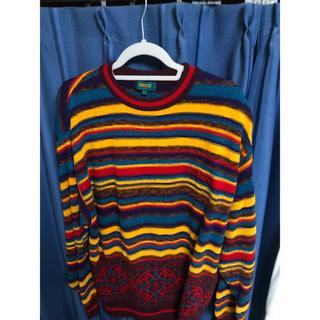 ケンゾー(KENZO)のヴィンテージ KENZO ニット セーター(ニット/セーター)