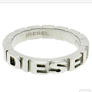 DIESEL - ディーゼルメンズリング
