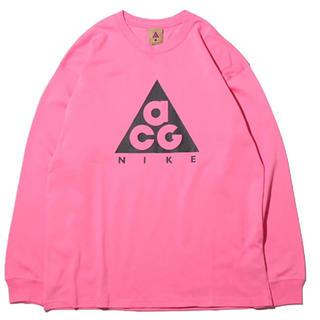NIKE - ナイキー acg tシャツ Mサイズ