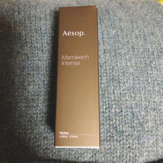 イソップ(Aesop)のAesop Marrakech Intense ☆ほぼ未使用(ユニセックス)